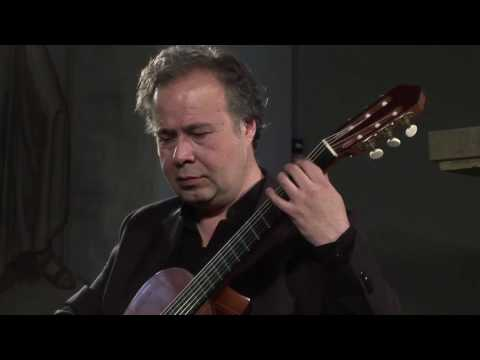 Romilio Orellana - Sonatina Meridional - Manuel Ponce
