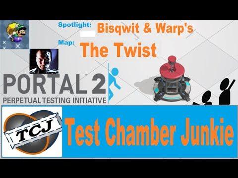 Bisqwit & Warp  - The Twist
