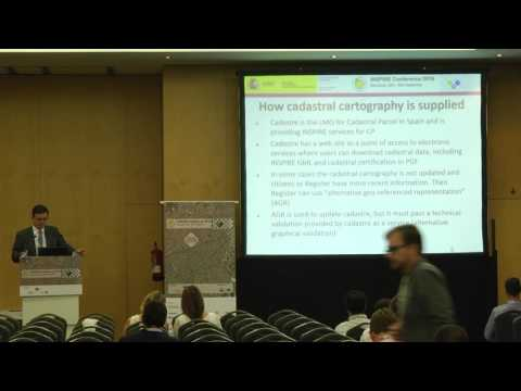 Integrating eGovernment with INSPIRE