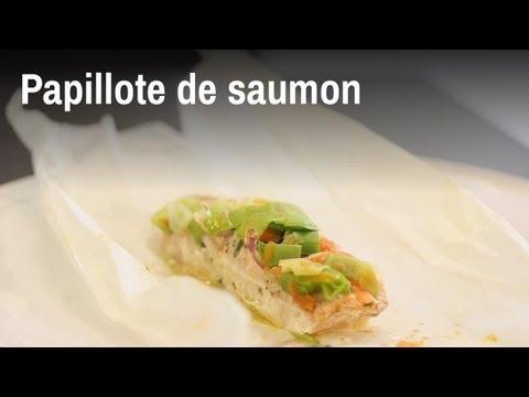 recette-de-papillote-de-saumon