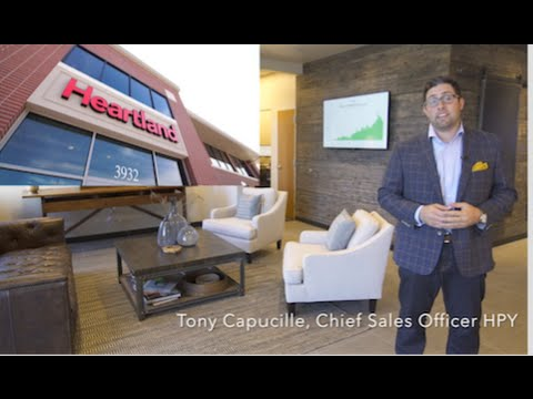 Inside the Sales Operations Center of HPS