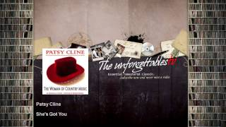 Patsy Cline - Shes Got You YouTube Videos