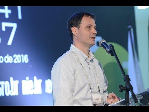 GTER 41: Opencontrail e o suporte ao legado em Cloud Computing