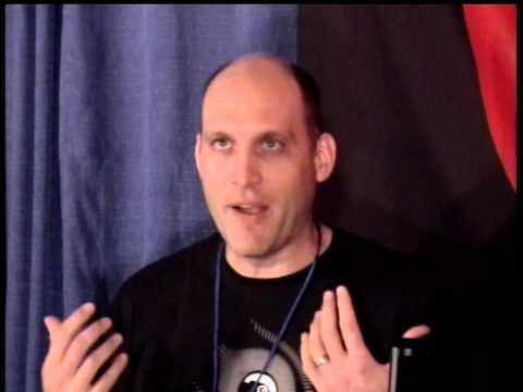 OSB2009 - Greg Kroah-Hartman