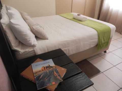 Linville Bed & Breakfast - Hotel in Gaborone, Botswana