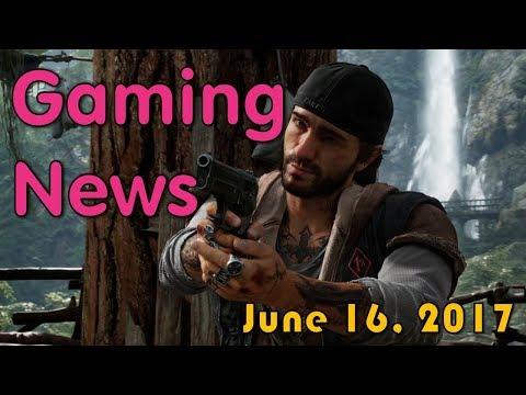 Gaming News | June 16, 2017