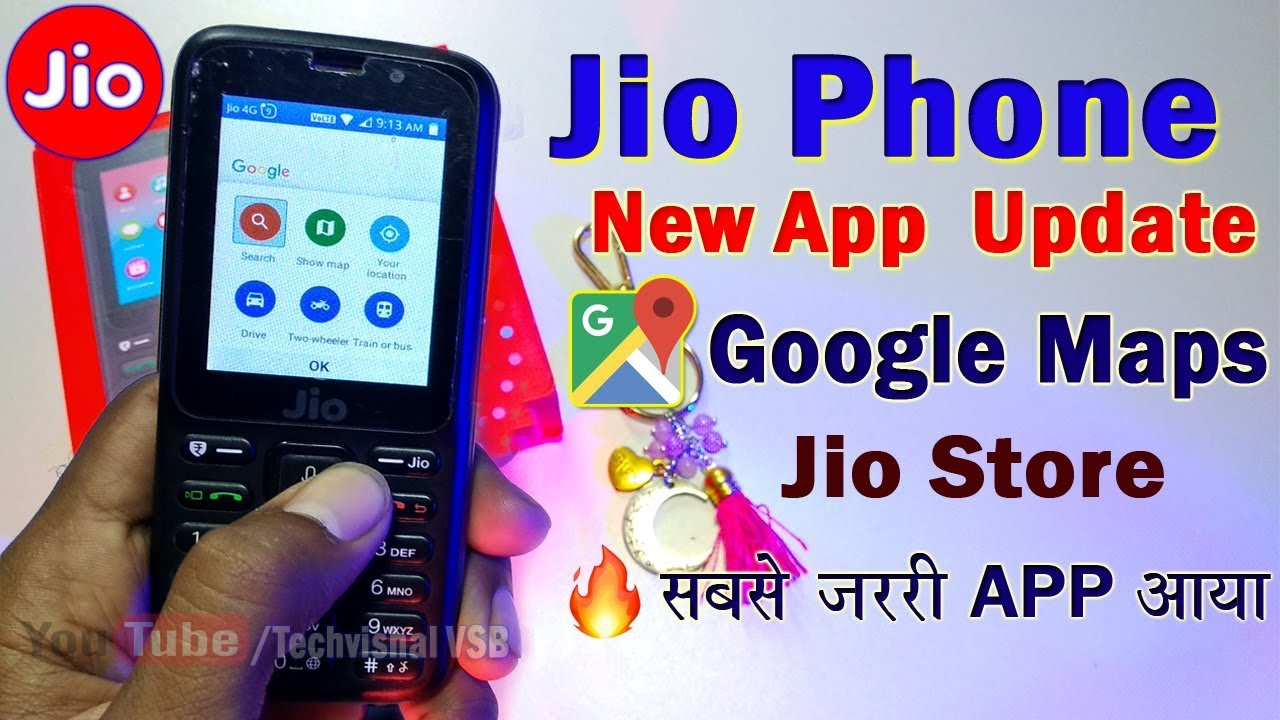 Google play store app free download jio phone | How to Download