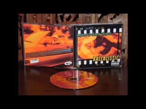 Sport-tee kev - midwest balla 1997 Ohio Rap G-Funk Classik Dope Traxx !