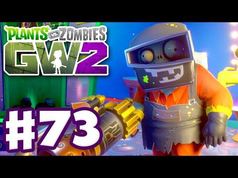 Plants vs. Zombies: Garden Warfare 2 - Gameplay Part 73 - Welder! (PC)