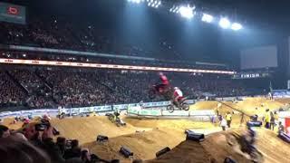 Supercross u arena 2017