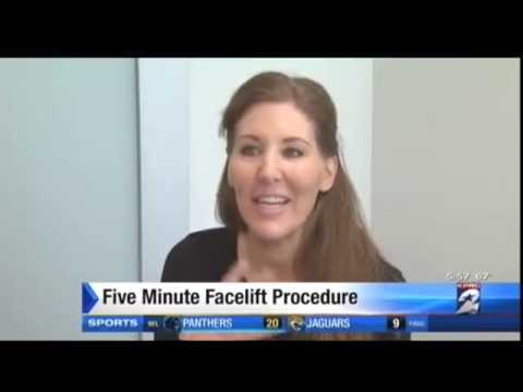 How to get an Instant Facelift with Restylane Lyft