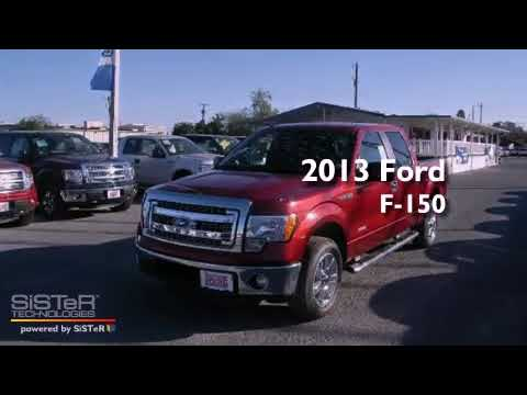 Brownsville TX Craigslist Used Cars | 2013 Ford F-150 ...