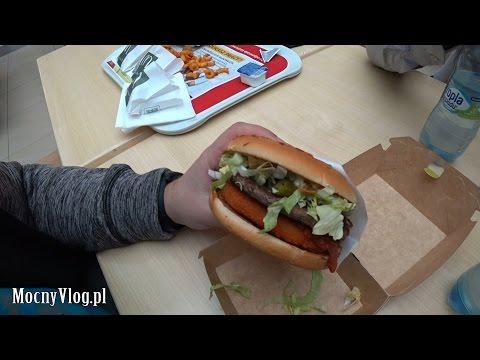 Burger za 1000 zł