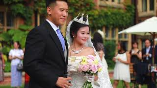 Si Jia & Elmer's Wedding Highlight Video