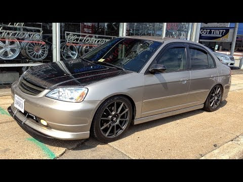2003-2005 Honda Civic Hybrid: Used Car Review: Special Report