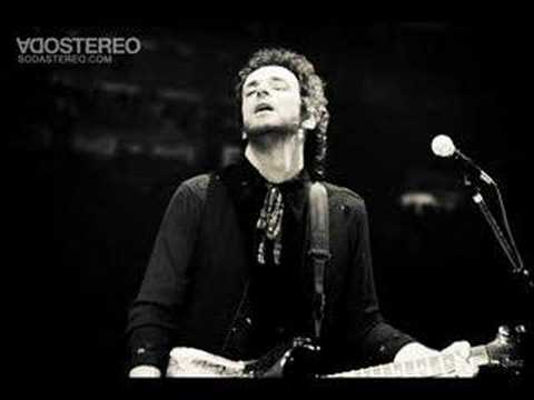 Soda Stereo - Algún Día