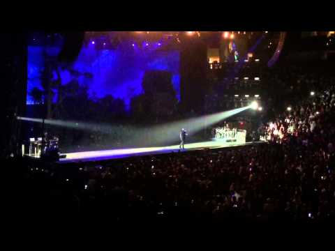 Drake Jungle Tour 2015 in Houston - Jungle Interlude - Preach - Blessed - Tuesday - My Way