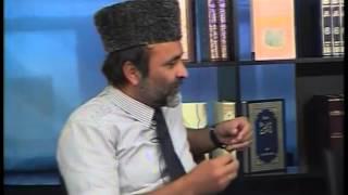 2012-03-03 Das Leben des Heiligen Propheten Muhammad (saw)