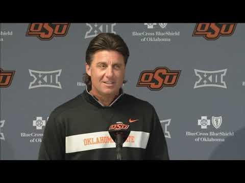 OSU football: Mike Gundy not a fan of modern transfers