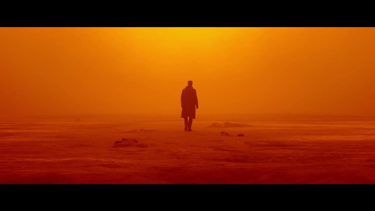 Blade Runner 2049 Trailer Ufficiale Italiano Youtube
