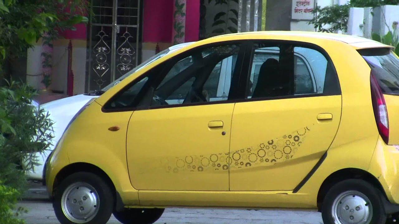 Design of tata nano car - Design Of Tata Nano Car 21
