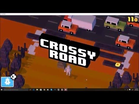 AJ's Videos Gaming - Crossy Road NEW SPOOKY PRIZE!!!!