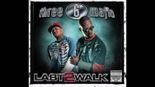 Three 6 Mafia - I'd Rather (2008)