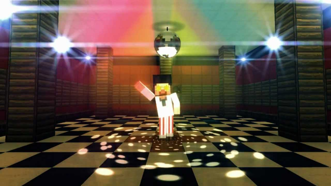 Youtube Disco