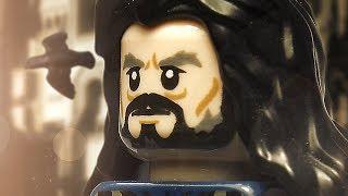 LEGO: The Hobbit - EP2: Thorin Oakenshield