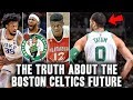 The Truth About The Celtics Future   Jayson Tatum And Marvin Bagley? Mp3