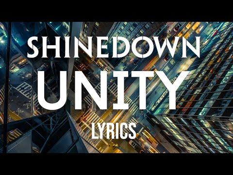 Shinedown - Unity Lyrics