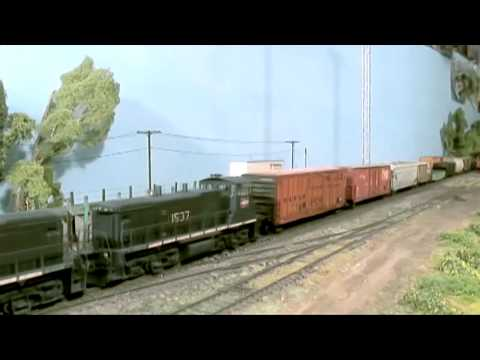 Jeff Meyer Freight Cars Photo Shoot | Model Railroad Rolling Stock | Model Railroad Hobbyist | MRH