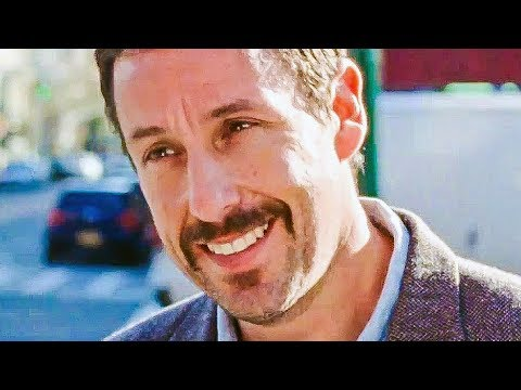 THE MEYEROWITZ STORIES Trailer ✩ Adam Sandler, Ben Stiller (Netflix - 2017)