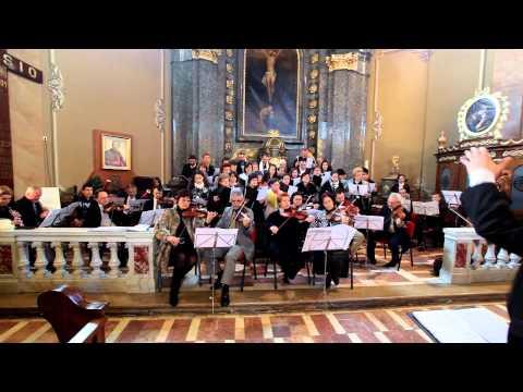 Franz Schubert - Mass No. 3 in B flat major, D324 - Kyrie