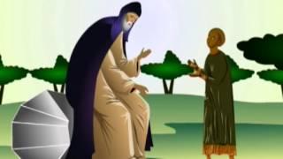Самая обычная история. Детям о жизни преподобного Сергия Радонежского