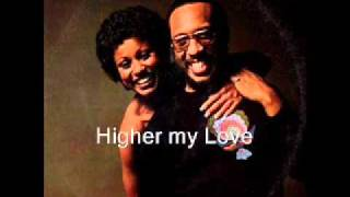 Gene Page - Higher my Love