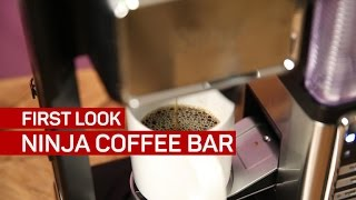 Ninja's new Coffee Bar now does another cafe trick