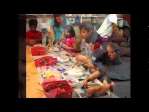 Pottery Classes For Kids