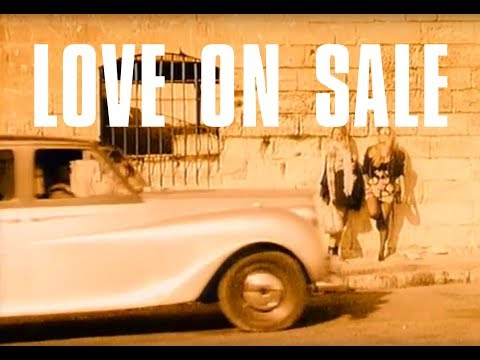 Love on Sale - Phillip Boa & The Voodooclub