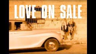 Phillip Boa & The Voodooclub - Love on Sale