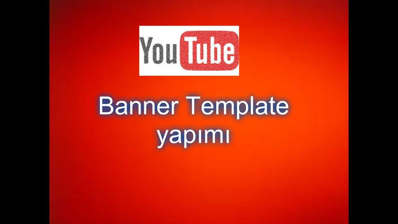 yotube banner
