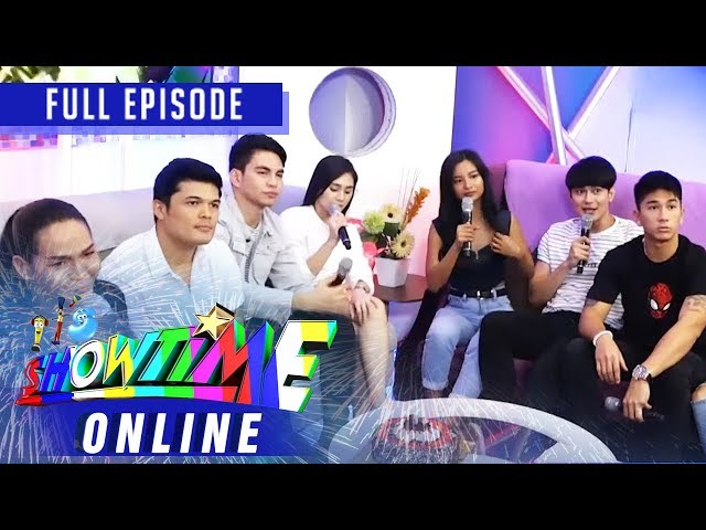 It's Showtime Online Universe - October 12, 2019 | Full Episode