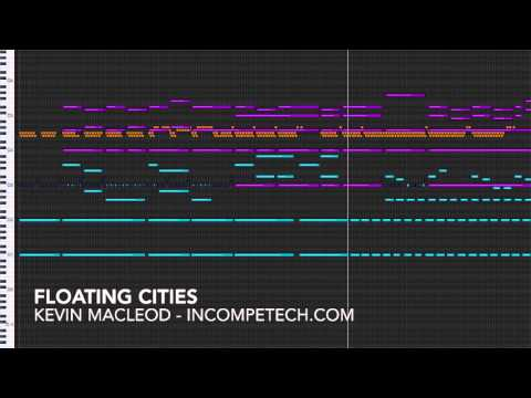 Kevin MacLeod [Official] - Floating Cities - incompetech.com