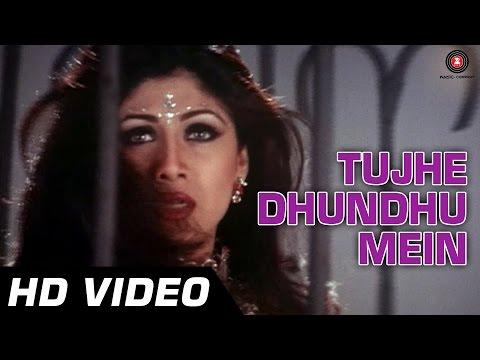 Tujhe Dhundhu Mein - Full Song - Tarkieb [2000] - Shilpa Shetty - Superhit Songs