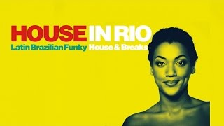 HOUSE IN RIO   Latin Brazilian Mega - 2 Hours NON S Selection HQ Olympic Games