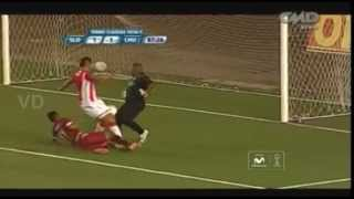 Sport Loreto 1 vs León de Huánuco 1 - Resumen NARRADO / Torneo Clausura  - Fecha 11