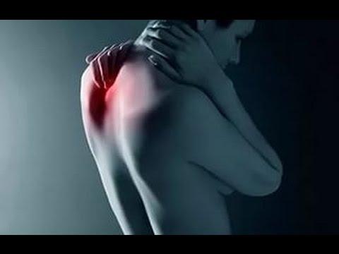 Срочная помощь при шейном остеохондрозе