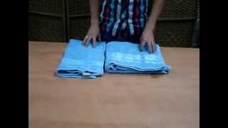 Бамбуковое полотенце, PUPILLA, CESTEPE, MARIPOSA ( Турция )(, 2012-07-16T15:43:52.000Z)