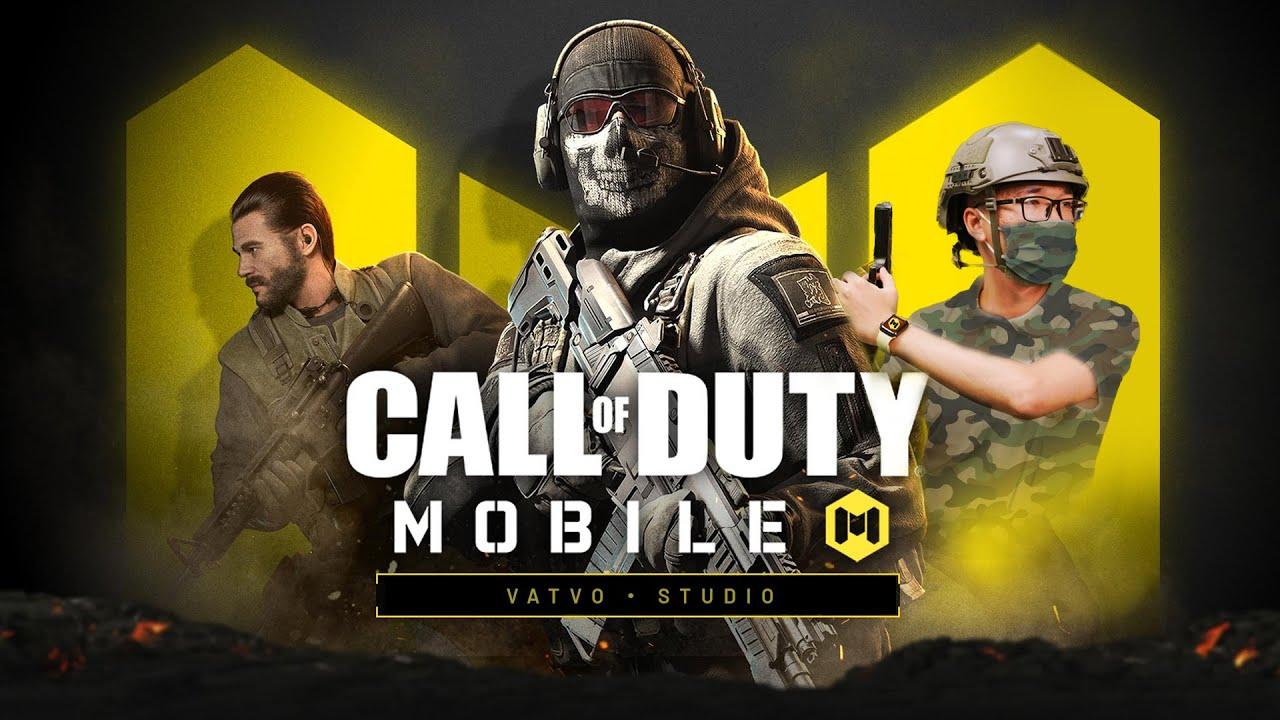CALL OF DUTY đủ thay thế được PUBG Mobile chưa?