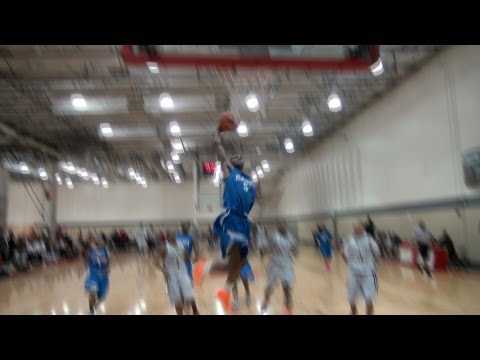 Lou Adams '14 Orr HS Chicago Meanstreets MIX